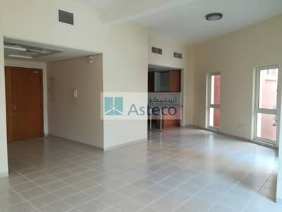 2 Bedroom Flat for Rent in Discovery Gardens, Dubai - 1 month free I Maid Room I 2 BR for rent
