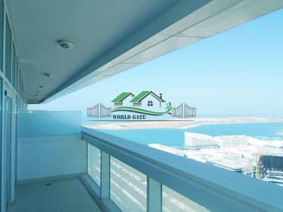 1 Bedroom Flat for Rent in Al Khalidiyah, Abu Dhabi - SUPERB 1BHK WITH BALCONY AND FABULOUS AMENITIES IN KHALIDIYA @80K
