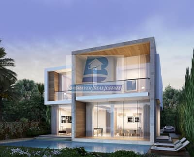 3 Bedroom Villa for Sale in Dubailand, Dubai - 4% DLD waived & 4 years Free Service Charge & Easy Payment Plan