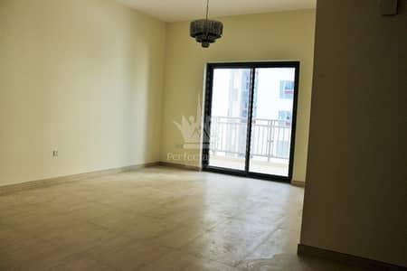 1 Bedroom Flat for Rent in Al Furjan, Dubai - Al Furjan - 1 BR Pool View
