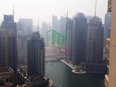 1 Bedroom Flat for Rent in Dubai Marina, Dubai - Cheapest 1BR+Study Multiple Chqs  Marina