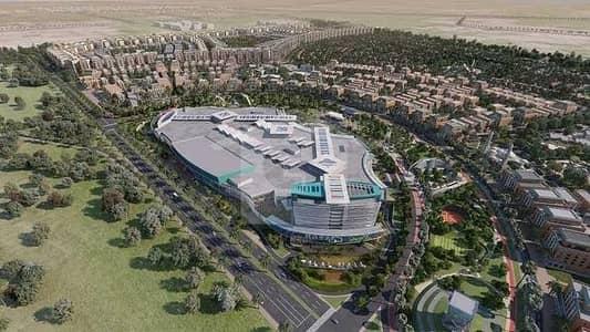 Plot for Sale in Tilal City, Sharjah - G 1 Villa Plot For Sale In Sharjah Al Tilal City