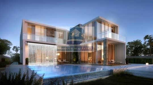 6 Bedroom Villa for Sale in DAMAC Hills (Akoya by DAMAC), Dubai - 4% DLD waived