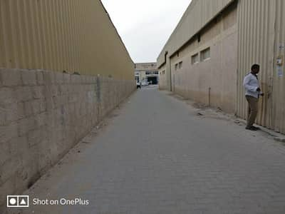 Warehouse for Rent in Al Jurf, Ajman - Warehouse For Rent