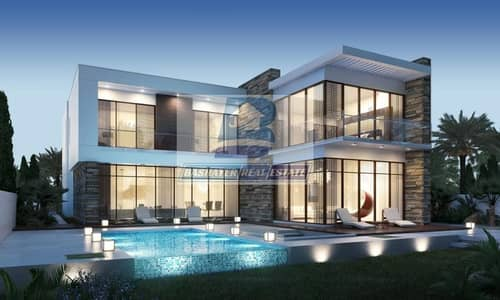 3 Bedroom Villa for Sale in Dubailand, Dubai -  Pay 55% on completion