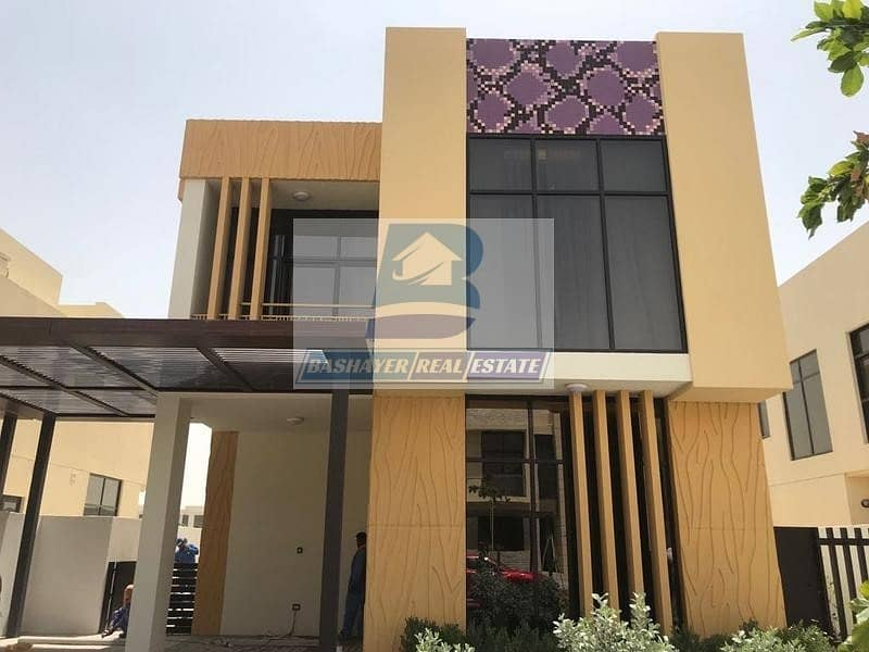 Luxury Villa for only 1. 299 M  ! 7% down-payment