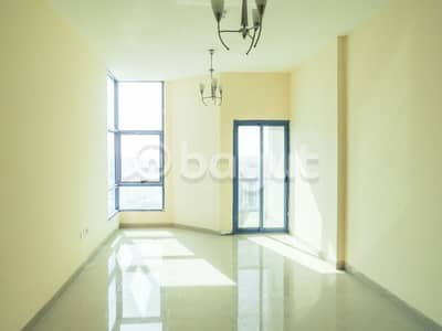 Studio for Rent in Al Nuaimiya, Ajman - STUDIO FOR RENT IN NUAIMIYA TOWER C