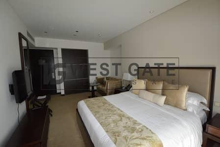 2 Bedroom Apartment for Sale in Dubai Marina, Dubai - Fully Furnished 2 bedrooms - High Floor - TADM