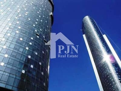 2 Bedroom Flat for Sale in Al Reem Island, Abu Dhabi - Good Floor| Vacant Adorable 2BR+maid In Sky Tower For Sale