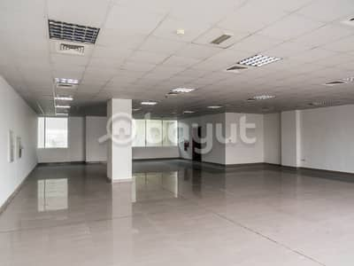 Showroom for Rent in Umm Ramool, Dubai - Direct to Owner Showroom Govt Tax Included