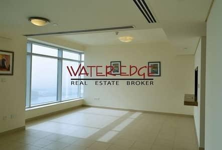 1 Bedroom Flat for Sale in Downtown Dubai, Dubai - Burj Views Podium I 1BR I Community View