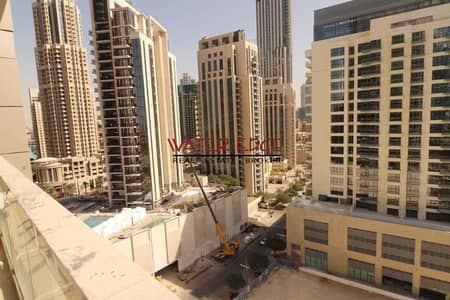 1 Bedroom Apartment for Sale in Downtown Dubai, Dubai - Cheapest 1 BR in Downtown I Very Nice Location and View