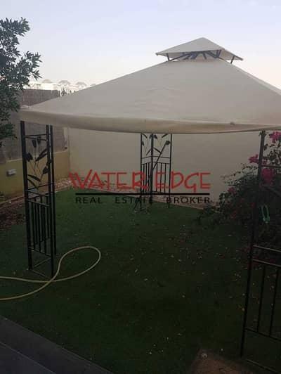 3 Bedroom Villa for Rent in Dubai Industrial Park, Dubai - Upgraded 3 BR villa in Sahara Meadows I Nicely Kept