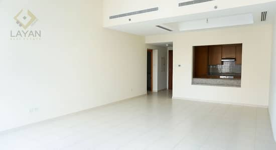 1 Bedroom Flat for Rent in Business Bay, Dubai - 2 months free for Terraced one bedroom with storage and white goods