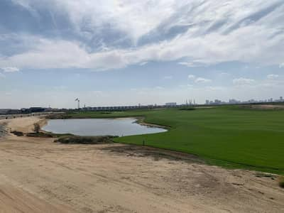 Plot for Sale in Al Zorah, Ajman - Residential and commercial land in Marina Ajman free ownership of all nationalities in installments