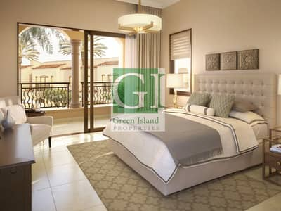 Booking 5% / Easy payment plan for amazing villa