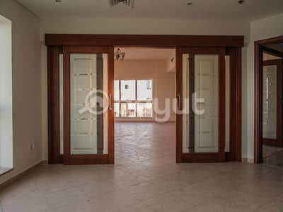 4 Bedroom Flat for Rent in Dubai Internet City, Dubai - Ideal 4 Bedroom Apartment located in Internet City