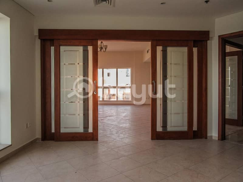 Ideal 4 Bedroom Apartment located in Internet City