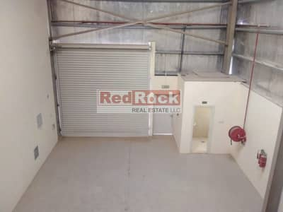 Warehouse for Rent in Al Khawaneej, Dubai - Tax Free II Well Maintained ||1774 Sqft Warehouse|| Khawaneej