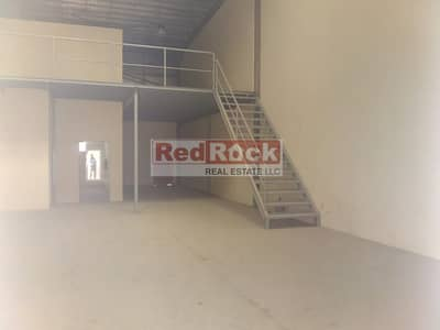 Warehouse for Rent in Al Khawaneej, Dubai - 1806 Sqft || Commercial Warehouse || Office || Khawaneej
