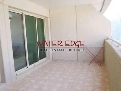 1 Bedroom Flat for Rent in Dubai Marina, Dubai - Maintained 1 bedroom fully furnished next to metro station