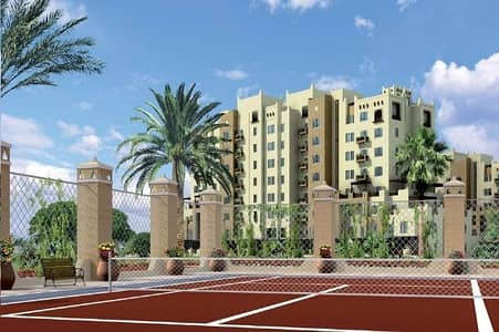 Building for Sale in Dubai Residence Complex, Dubai - Residential Building - 30 Apt. / with Retail - DRC