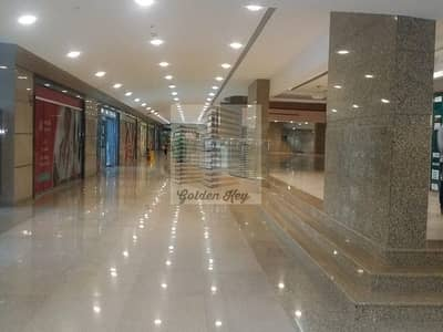 Shop for Rent in Dubai Silicon Oasis, Dubai - Amazing Retail Shop in DSO Palace Tower for Rent