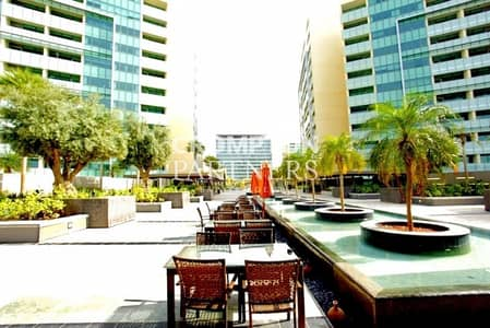1 Bedroom Flat for Rent in Al Raha Beach, Abu Dhabi - Multiple Cheques