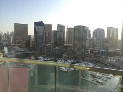 3 Bedroom Flat for Rent in Dubai Marina, Dubai - Fully Furnished / 3 Bedroom / Dubai Marina