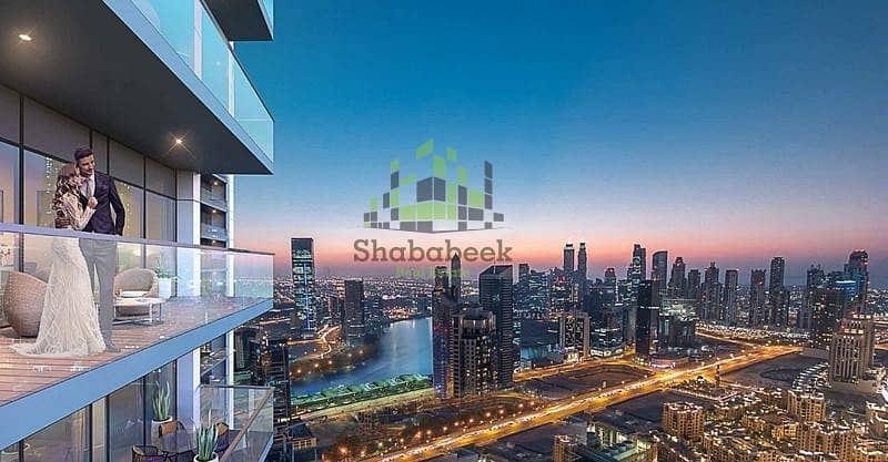 1 bedroom Luxury Apartment in Business Bay