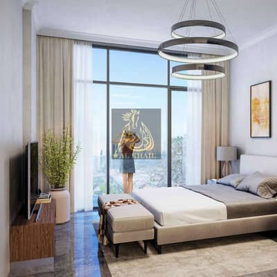 Bulk Unit for Sale in Dubai Studio City, Dubai - Bulk Deal! High ROI |1% Monthly | 2 Yrs Post Handover | Elegant Seven 1BR Apartment for sale in Dubai Studio City