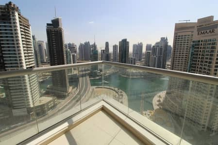 4 Bedroom Flat for Rent in Dubai Marina, Dubai - Huge 4BR plus Maid