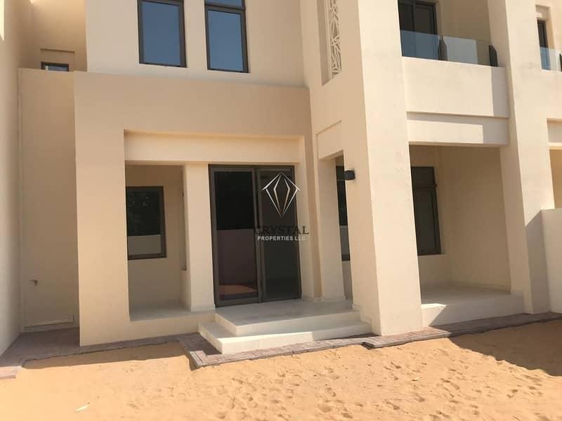 Spacious 3BR Villa  for SALE |Mira Oasis