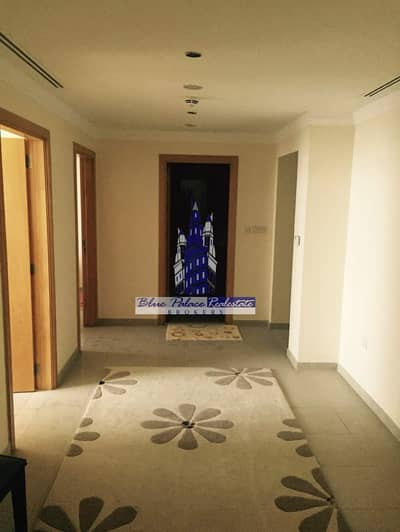 3 Bedroom Apartment for Sale in Dubai Marina, Dubai - Furnished Marina Crown 3br+M with Panoramic Sea View