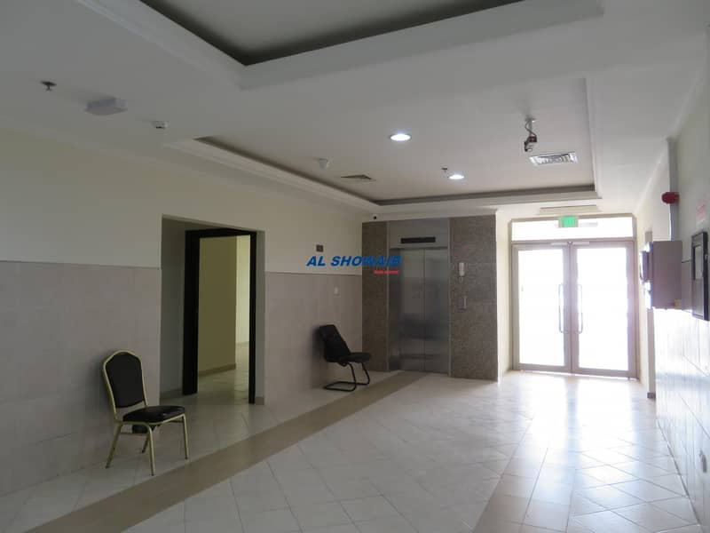 10 Brand new 1 Bhk available opposite lulu center Muteena