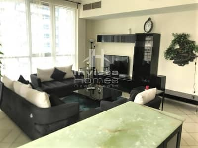 Fully Furnished | Upgraded | Great Views | Dubai Marina