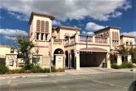 2 Bedroom Villa for Sale in Jumeirah Village Triangle (JVT), Dubai - Prime Location | 2 Bed Villa | Near Park