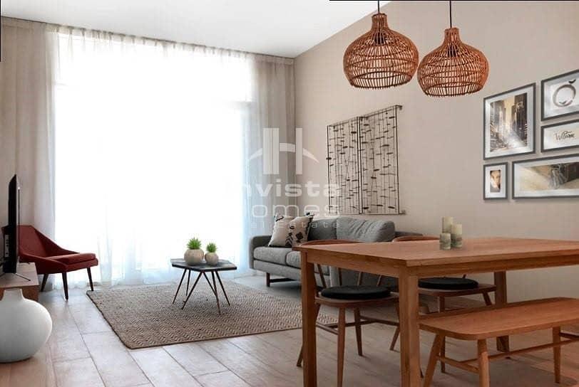 Full Marina View | Mid Floor | Handover June 2019