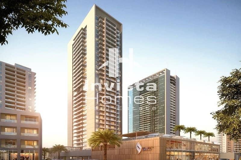 13 Full Marina View | Mid Floor | Handover June 2019