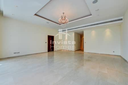 3 Bedroom Flat for Rent in Palm Jumeirah, Dubai - Beautiful