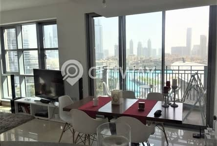 1 Bedroom Apartment for Rent in Downtown Dubai, Dubai - Negotiable | Magnificent Home in Dubai's Most Iconic Address