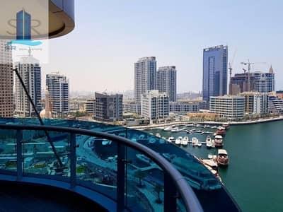 شقة 2 غرفة نوم للبيع في دبي مارينا، دبي - Fully Furnished 2BR Apartment for Sale - Amazing View