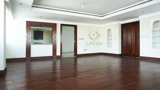 4 Bedroom Penthouse for Rent in Business Bay, Dubai - Luxury Duplex Penthouse with private pool