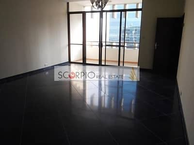 3 Bedroom Apartment for Rent in Al Jafiliya, Dubai - Refurbished Spacious 3 BR Store available now in Jafiliya near Trade Centre !!