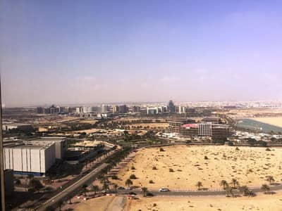 Office for Rent in Dubai Silicon Oasis, Dubai - DIRECT FROM OWNER ONLY AED 43.52 / SQ.FT. FOR OFFICE WITH SPACIOUS PARTITIONS