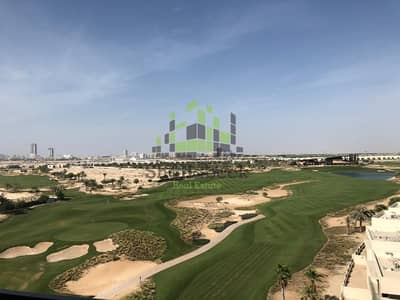 High Floor with Golf View