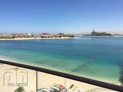 فلیٹ  للايجار في نخلة الجميرا، دبي - 3 Bedroom  - Stunning Views - Mid Floor