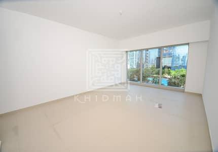 Studio for Sale in Al Reem Island, Abu Dhabi - No Agency Fee & No Transfer Fee! Garden View!