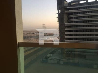 1 Bedroom Flat for Rent in Dubai Residence Complex, Dubai - Large 1BR| 2 Balconies| Maintenance Free