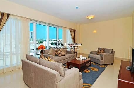 3 Bedroom Flat for Rent in Al Barsha, Dubai - Massive 3 bhk apt with maids room with laundry room 125k 4 cheqs 2300sqft
